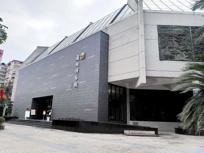 泸州博物馆