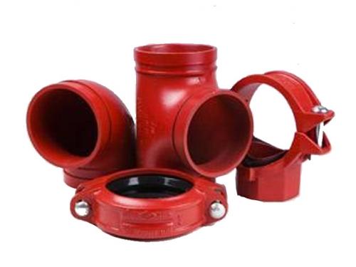 消防器材管件