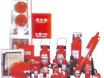 消防设施配套产品